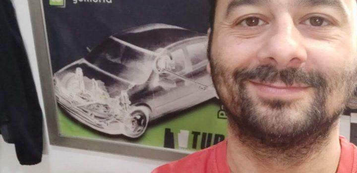DONANTE: Lubricentro Turi en primera persona